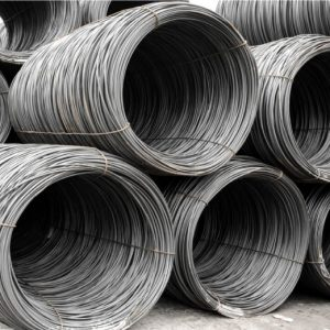 Precio en mexico del alambrón de acero en rollo para construcción