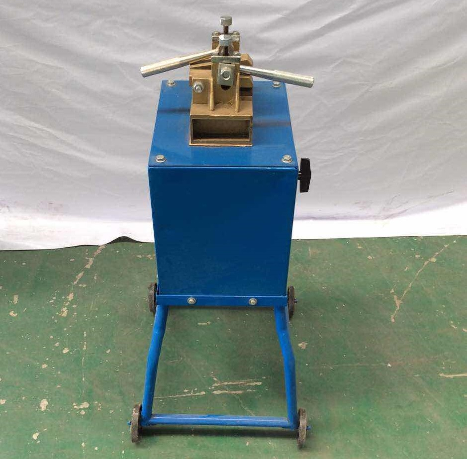 welding machine for drawn wire