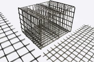Malla Electrosoldada | Para Fabricar Parrillas
