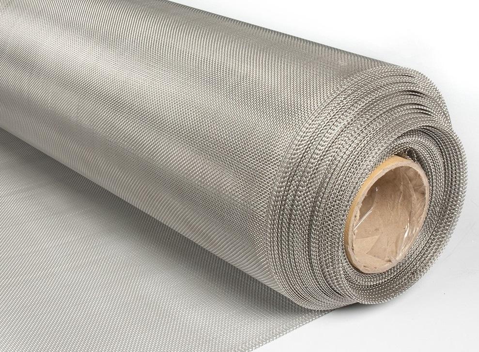 malla mesh para para el tamizado de procesos alimenticios industriales