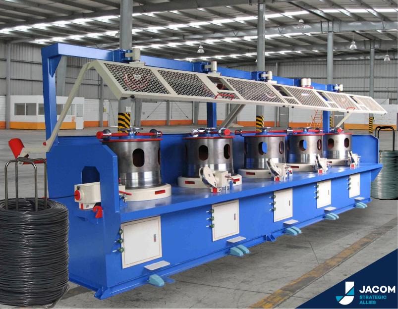 diseñadores, fabricantes y exportadores de nuestra propia línea de máquinas | fabricantes de mallas metálicas, reja de acero, concertina de seguridad