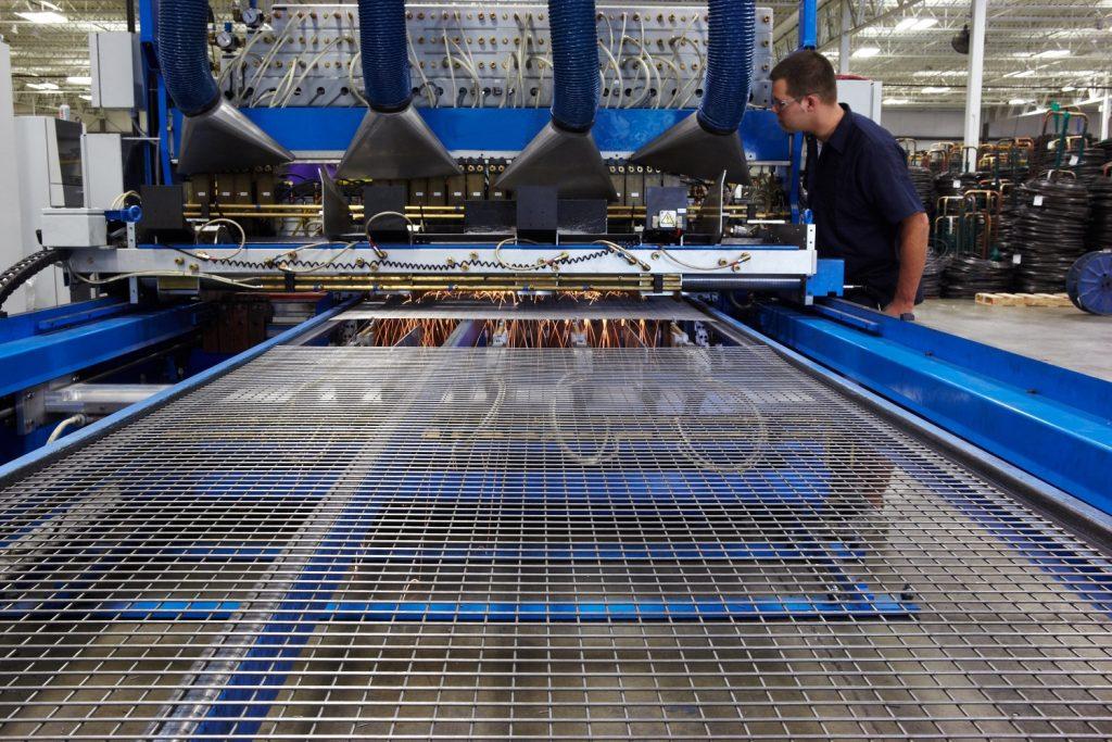 JACOM | Fabricantes de mallas metálicas, reja de acero, concertina de seguridad