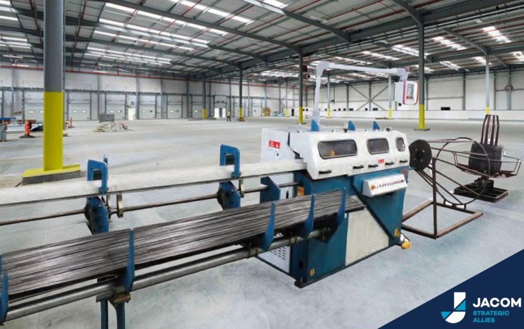 precio de maquina para cortar y fabricar varillas de acero malla electrosoldada para construcción malla para jaulas